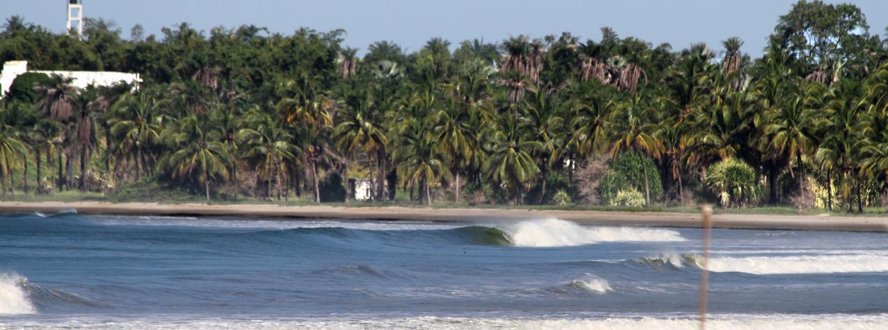 SURFCAMP SENEGAL
