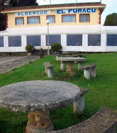 albergue surf camp asturias