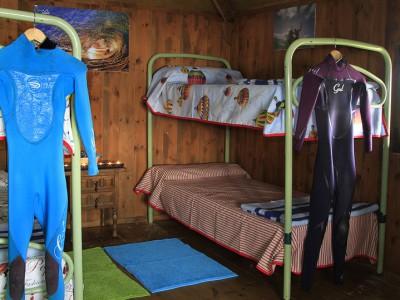 camp campamento surf asturias