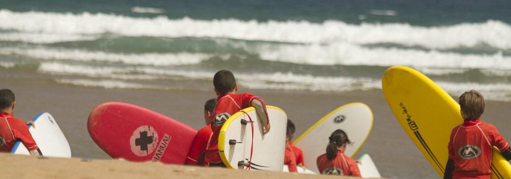 escuela surf marejada asturias