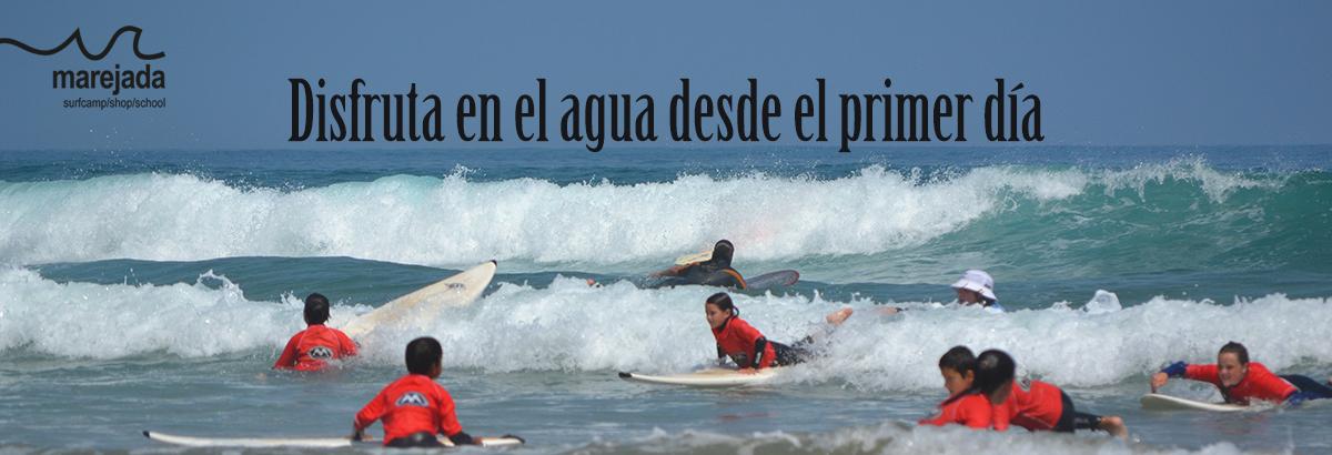 clases cursillos cursos surf