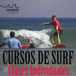 clases surf individuales
