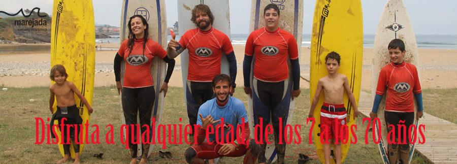 cursos surf asturias