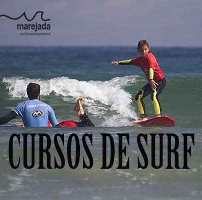 Reservas Cursos y Clases de Surf
