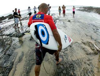 invento en tabla de surf