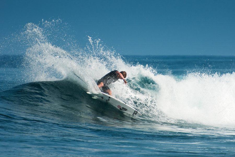 velocidad surf 2