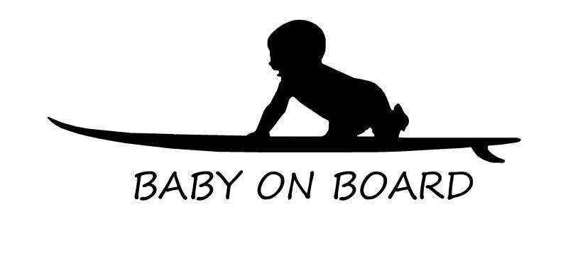 bebe-a-bordo